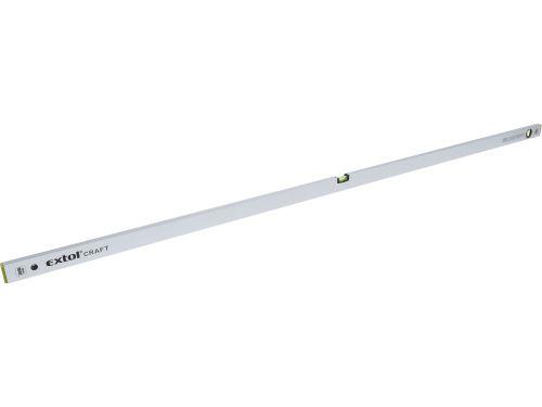 Vodováha kovová Extol 3589A, 2000mm