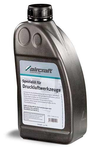 Olej Aircraft 2500011 pro pneumatické nářadí, 1l