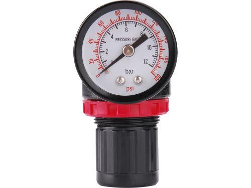 Regulátor tlaku s manometrem Extol 8865103