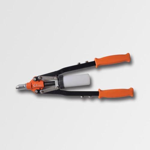 Kleště Richmann / Corona PC0740 nýtovací, 2-6,4mm, 450mm