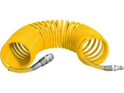 Proteco spirálová Proteco 10.2501-5815, 5/8mm, 15m