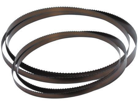 Pilový pás M 42 Bi-metal - 1640x13mm, 18 zubů na palec