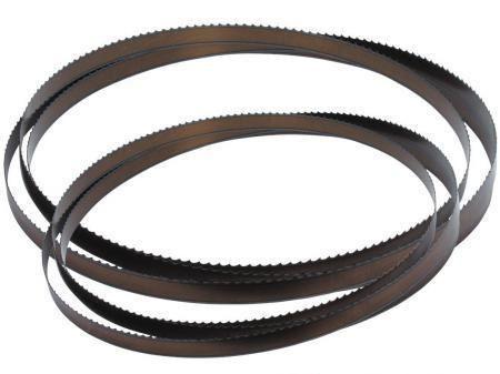 Pilový pás M 42 Bi-metal - 1640x13mm, 10-14 zubů na palec
