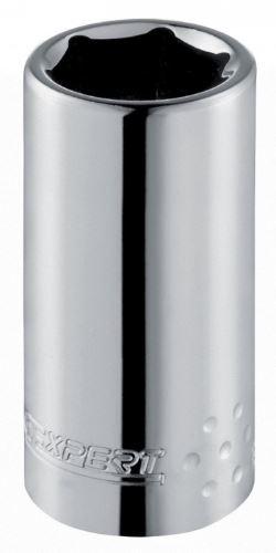 """Hlavice 16mm prodloužená metrická 6hranná, 1/2"""", Tona E117269"""