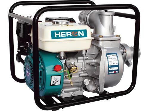 Benzínové čerpadlo Heron EPH 80, 1100l/min.