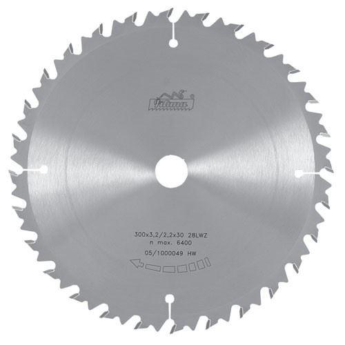 Pilový kotouč Pilana 5383-35 300x3,2/2,2x30mm 28 LWZ