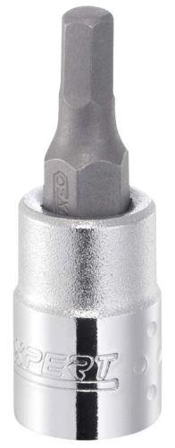 "Zástrčná hlavice 2,5mm 6hran, 1/4"", Tona E030102"