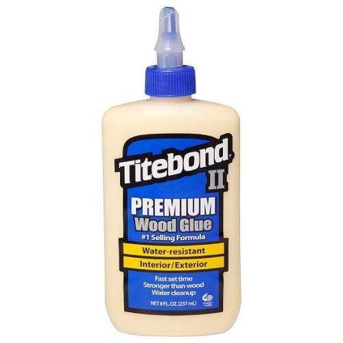 Lepidlo Titebond 123-5003, D3, 237ml