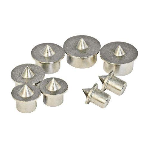 Sada značících hrotů IGM 125-733252, 8ks, 6-12mm