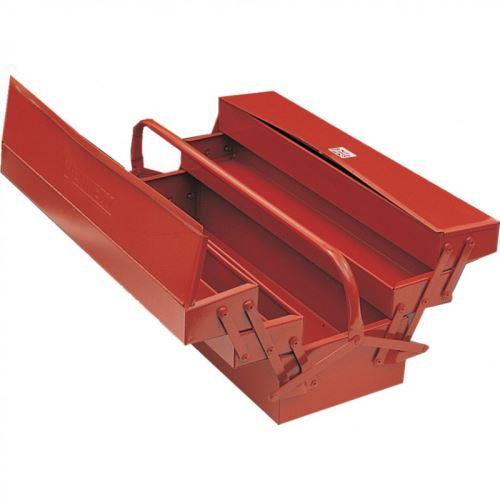 Kovový box na nářadí Kennedy KEN5931210K, délka 560mm