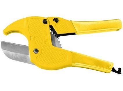 Nůžky Proteco 10.55-890 na PVC trubky do 42mm, nerez