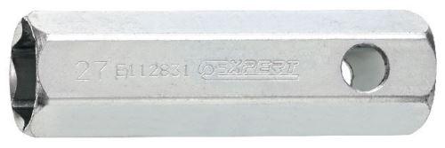 Klíč trubkový 30mm jednostranný