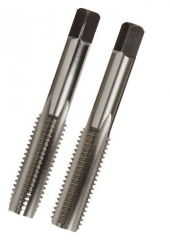 Metrický sadový závitník Bučovice Tools M12x1,25 HSS