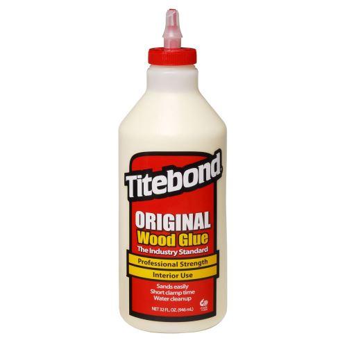 Disperzní lepidlo Titebond 123-5065, D2, 946ml