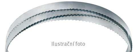 """Pilový pás 1790×6x0,65mm (6 z/"""") pro HBS 251 na dřevo"""
