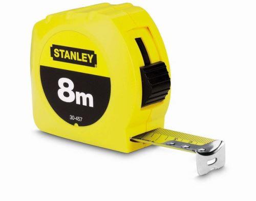 Svinovací metr 8m, Stanley 1-30-457