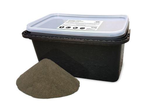 """Abrazivo (""""písek"""") na pískování, zrnitost 0,01-1,315mm, balení 14kg"""