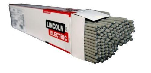 Elektrody Lincoln Supra 2,5mm rutilen, 2,8kg, 145ks
