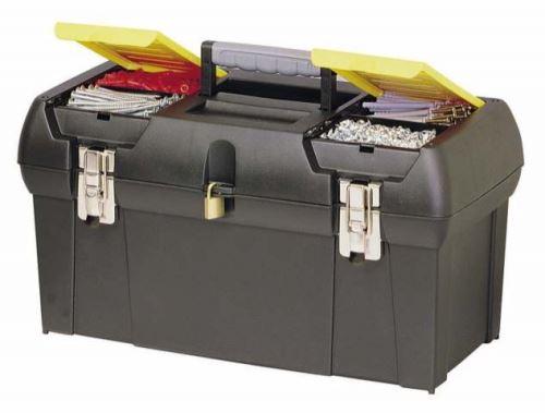 Box na nářadí Stanley 1-92-064 série 2000 s kovovými přezkami