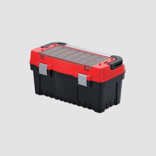 Box plastový P90022 s organizérem 550x267x277mm