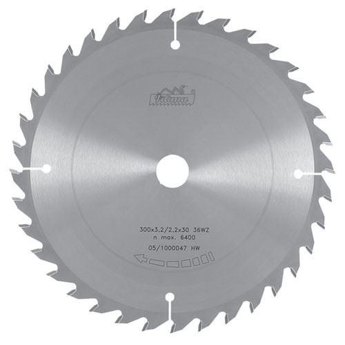Pilový kotouč Pilana 97-11 300x3,2x30mm