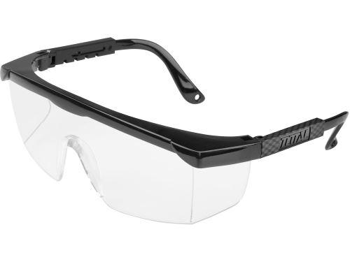 Brýle TOTAL TSP301 ochranné, industrial, čiré